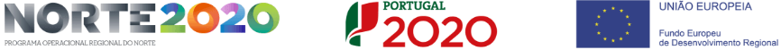 Funded by Norte 2020, Portugal 2020, European Union